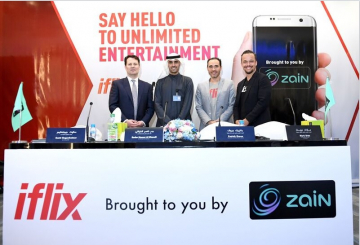 iflix works with Bitmovin to deliver high quality service in Middle East