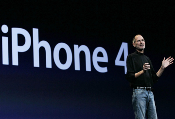 iPhone 4 sales hit 1.7 million in three days