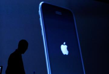 Nokia sues Apple over patent infringement