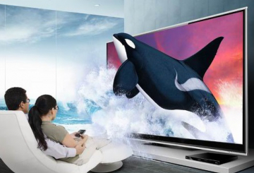 KDX takes wraps off new 3D tech