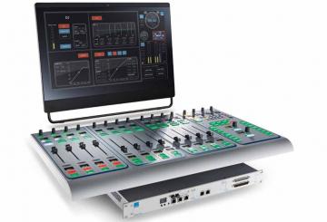 Abu Dhabi Media selects Lawo for major broadcast upgrade
