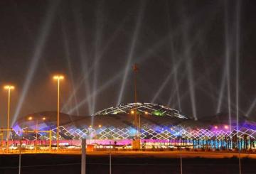Lusail Iconic Stadium installs Sennheiser kit