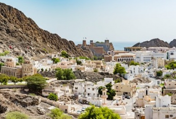 Oman TV to switch to DVB-T2