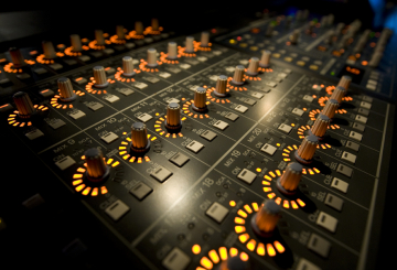 Festival organisers consider tech options