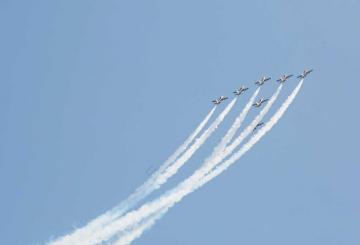 IN PICS: Red Bull Air Race