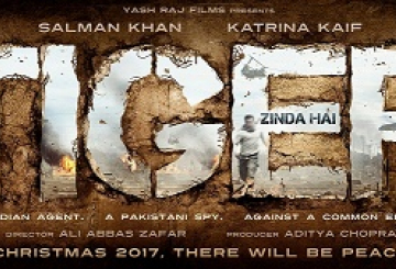 Tiger Zinda Hai to shoot in Abu Dhabi