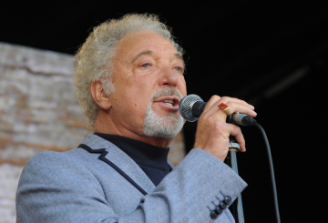 Tom Jones and The Human League UAE gigs cancelled