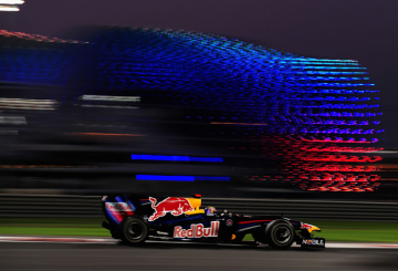 ADMC buys exclusive MENA broadcast rights for F1