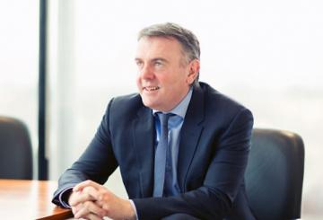 EBU appoints Noel Curran as director general