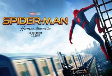 New Spiderman movie gets VR treatment