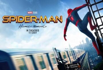 New Spiderman movie gets VR treatment