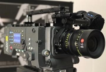 CW Sonderoptic starts shipping Leica Thalia lenses