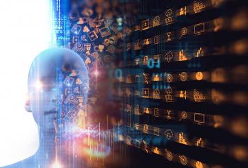 Acing analytics with AI
