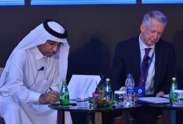Arabsat and BBC Arabic renew agreement