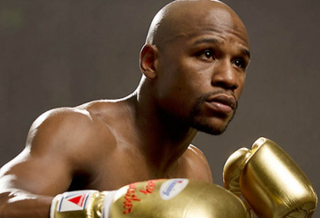 OSN launches channel dedicated to Mayweather bout