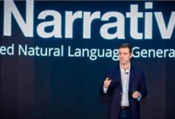 Abu Dhabi based AI firm Narrativa gains funding from UAE