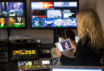 MBC revamps its news facility with Avid solutions