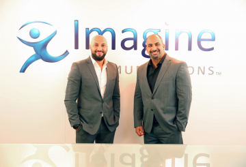Al Aan TV partners with Imagine Communications to enhance playout chain