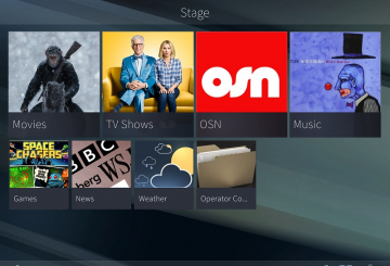OSN signs deal with Rockwell Collins to offer premium Arabic content to aircraft passengers