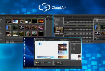PlayBox Technology Neo and CloudAir Playout to Take Centre Stage at CABSAT 2018