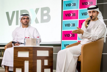 DFTC announces Dubai Studio City and Alfan as key sponsors for VIDXB 2017
