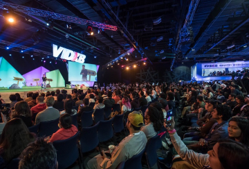 VIDXB proves perfect playground for all things content creation