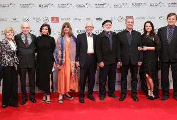 DIFF closes with epic gala Star Wars Last Jedi screening and prestigious Muhr Awards