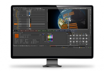 Avid Releases Update to Maestro Graphics Authoring Software