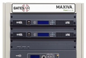 GatesAir Brings Transmission and Networking Innovations to CABSAT