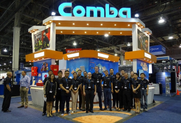 Comba Telecom Signs Major Base Station Antenna Deal with Ooredoo Group