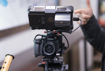 New Panasonic GH5S and Atomos Ninja Inferno promise ideal combination for low light shooting