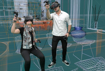 IHSE introduces solution to extend and switch immersive reality signals