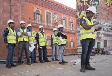 Latest Nat Geo film on Dubai's Global Village airs on Feb 14th