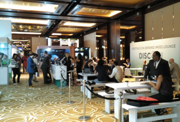 DISCOP Dubai Wraps with announcement of new market in Sharm El-Sheikh