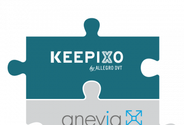 Anevia acquires video compression expert Keepixo