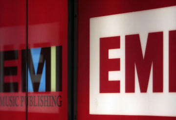Abu Dhabi sovereign weatlh fund said to hold talks to sell EMI Music stake