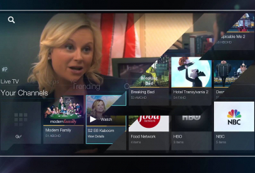 Ericsson MediaFirst TV platform integrated with Amlogic chipsets