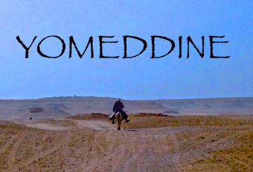 Abu Bakr Shawky's Yomeddine set for Cannes main competition