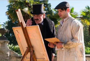 Second season of Nat Geo's 'Genius: Picasso' to hit local screens