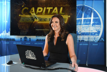 CNBC unveils new Midle East HQ in Abu Dhabi