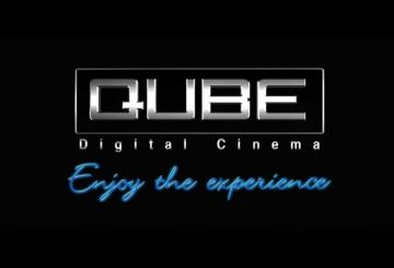 Qube Cinema takes digital cinema service global