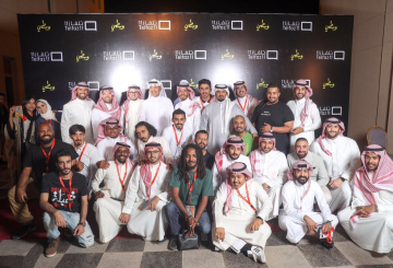 Digital content company Telfaz11 gets $9 million in Series A funding led by Saudi Technology Ventures
