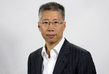 Interview with Paul Shen, CEO of TVU Networks
