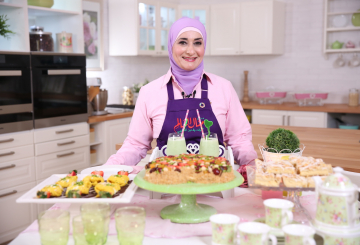 Fatafeat Ramadan lineup features celebrity chefs