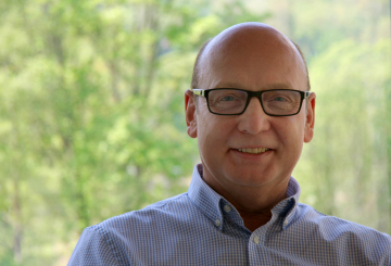 Calrec Audio appoints EMEA sales manager