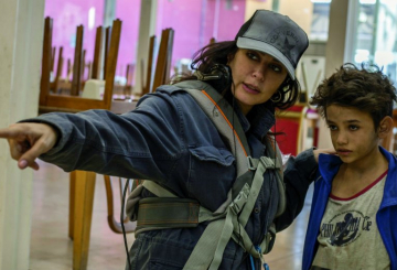 Oscar contender Nadine Labaki's Capernaum gets timely praise from Oprah