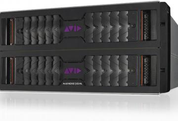 Avid releases NEXIS E5 NL storage solution