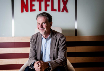 Exclusive CEO Interview: Netflix celebrates 20 years