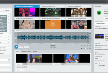 Mediaproxy to demonstrate LogServer functionality at CABSAT 2020