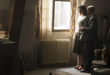 Encore turns to Baselight to colour the story of Picasso